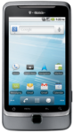 Cyanogenmod ROM HTC G2 / Desire Z (Vision)