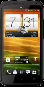 Cyanogenmod ROM HTC ONE XL (Evita)