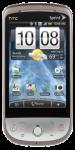 HTC Heroc Cyanogenmod
