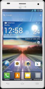 Cyanogenmod ROM LG Optimus 4X HD (P880)