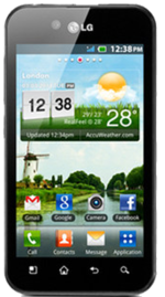 Cyanogenmod ROM LG Optimus Black (P970)