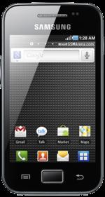 Cyanogenmod ROM Samsung Galaxy Ace GT-S5830 (cooper)