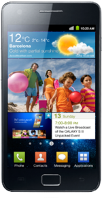 Cyanogenmod ROM Samsung Galaxy S2 (i9100)