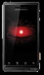 Cyanogenmod ROM Motorola Droid (Sholes)
