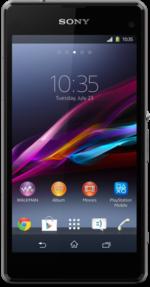 Cyanogenmod ROM Sony Xperia Z1 Compact (D5503) (amami)