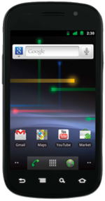 Cyanogenmod ROM Google Nexus S 4G (crespo4g)