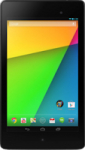 Cyanogenmod ROM Google Nexus 7 (4G) (2013 version) (deb)