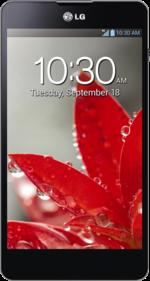 Cyanogenmod ROM LG Optimus G (e975)