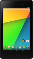 Cyanogenmod ROM Google Nexus 7 Wi-Fi (2013 version) (flo)