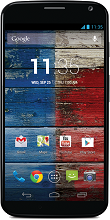 Cyanogenmod ROM Motorola Moto X (2013) - Droid Maxx Dev Edition (moto_msm8960dt/ghost/obake-maxx)