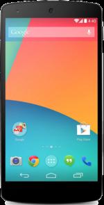 Cyanogenmod ROM LG Google Nexus 5 (hammerhead)