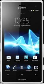 Cyanogenmod ROM Sony Xperia acro S (hikari)
