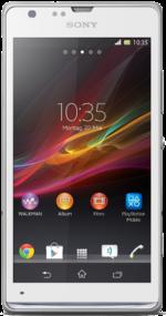 Cyanogenmod ROM Sony Xperia SP (huashan)