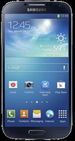 Cyanogenmod ROM Samsung Galaxy S4 (International) (non-LTE) (i9500)