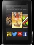 Cyanogenmod ROM Amazon Kindle Fire HD 8.9 (jem)