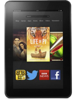 Cyanogenmod ROM Amazon Kindle Fire HD 8.9 (jem)