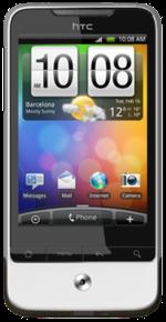 Cyanogenmod ROM HTC Legend (legend)