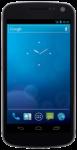 Cyanogenmod ROM Google Samsung Galaxy Nexus (GSM) (maguro) I9250 (Nexus Prime)