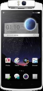 Cyanogenmod ROM OPPO N1