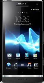 Cyanogenmod ROM Sony Xperia S (nozomi)