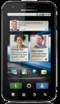 Cyanogenmod ROM Motorola Atrix 4G (olympus)