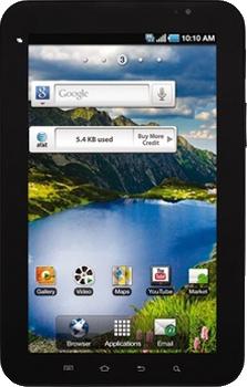 """Cyanogenmod ROM Samsung Galaxy Tab (GSM) (""""p1"""") SGH-I987, SGH-T849"""