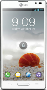 Cyanogenmod ROM LG Optimus L9 (p760)