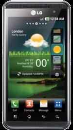 Cyanogenmod ROM LG Optimus 3D (p920)