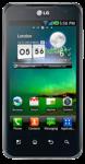 Cyanogenmod ROM LG Optimus 2X (p990)