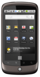 Cyanogenmod ROM HTC Google Nexus One (Passion)
