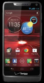 Cyanogenmod ROM Motorola Droid RAZR M - xt907 (scorpion_mini)