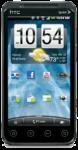 Cyanogenmod ROM HTC Evo 3D (GSM) (Shooteru)