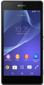 CyanogenMod ROM Sony Xperia Z2 (D6503, D6502, D6543) (sirius)