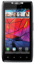 Cyanogenmod ROM Motorola RAZR/RAZR MAXX (GSM) (umts_spyder)