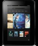 CyanogenMod ROM Amazon Kindle Fire HD 7 (tate)