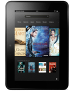 CyanogenMod ROM Amazon Kindle Fire HD 7 (tate)