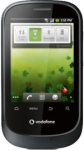 Cyanogenmod ROM Huawei Vodafone Smart (u8160)