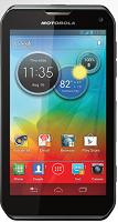 Cyanogenmod ROM Motorola Photon Q (xt897 / asanti_c)