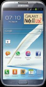 Cyanogenmod ROM Samsung Galaxy Note 2 LTE (t0lte) GT-N7105 /SGH-I317 / SGH-T889