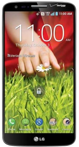 Cyanogenmod ROM LG G2 (Verizon) (vs980)