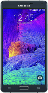 Cyanogenmod ROM Samsung Galaxy Note 4 T-Mobile (trltetmo)