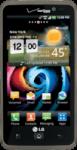 Cyanogenmod ROM LG Spectrum (VS920)
