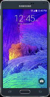 Cyanogenmod ROM Samsung Galaxy Note 4 Sprint (trltespr)