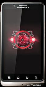 Cyanogenmod ROM Motorola Droid Bionic (targa)