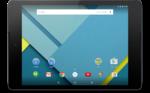 Cyanogenmod ROM Google HTC Nexus 9 (flounder)