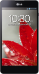 Cyanogenmod ROM LG Optimus G (Canada) (e973 / e971)