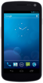 Cyanogenmod ROM Google Samsung Galaxy Nexus (Sprint) (toroplus)