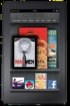 CyanogenMod ROM Amazon Kindle Fire X (1st Gen) (otterx)