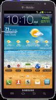 CyanogenMod ROM Samsung Galaxy Note (T-Mobile) SGH-T879 (quincytmo)