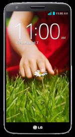 CyanogenMod ROM LG G2 (d803) (Canada)